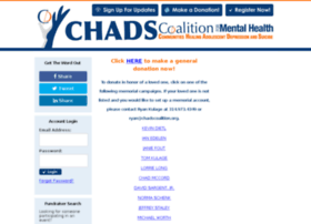 chads.donordrive.com