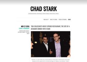 chadstark.com