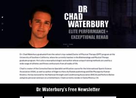 chadwaterbury.com