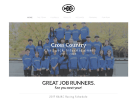 chadwickrunning.weebly.com