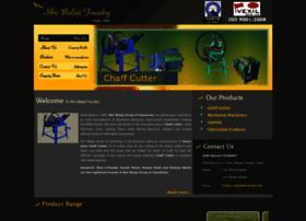 chaffcuttersindia.com