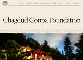 chagdudgonpa.org