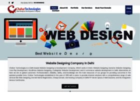 chahartechnologies.com
