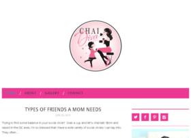 chaidiva.com