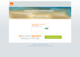 chaincuttersunion.cratejoy.com