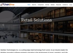 chaindrive.com
