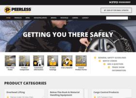 chains-fittings.peerlesschain.com