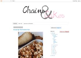 chainsandcakes.blogspot.de
