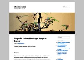 chainsawss.freeblog.biz
