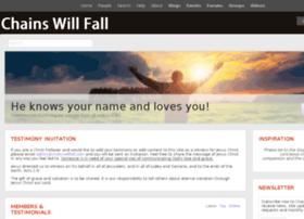 chainswillfall.com