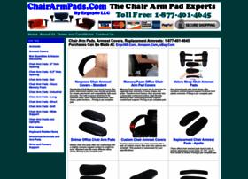 chairarmpads.com