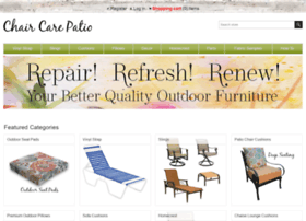 chaircarepatio.com