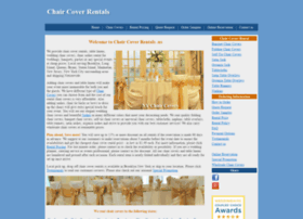 chaircoverrentals.us