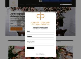 Chairdecor.com