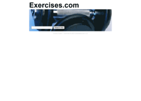 chairgym.exercises.com