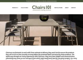 chairs101.com