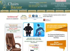 chairsbazaar.com