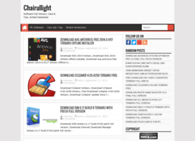 chairullight.blogspot.com