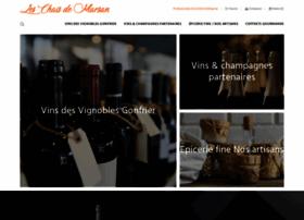 chais-de-marsan.fr