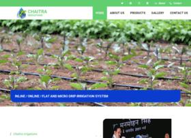 chaitrairrigations.com