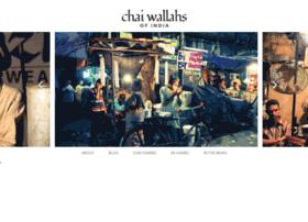 chaiwallahsofindia.com