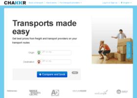 chakkr.com