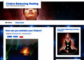 chakra-balance.com