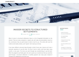 chakra-project.org