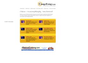 Chakraenergy.com