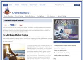 chakrahealing101.com