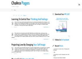 chakrapages.com
