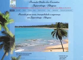 chalesdosencantos.com.br
