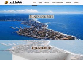 chalet.com.uy