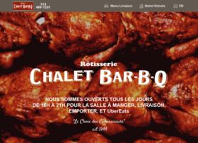 chaletbbq.com