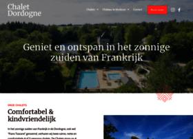 chaletdordogne.nl