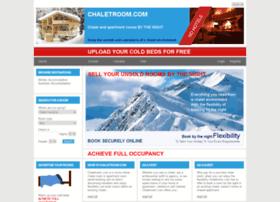 chaletroom.com