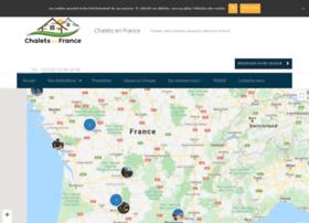 chalets-en-france.com