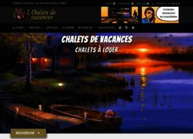 chaletsdevacances.com