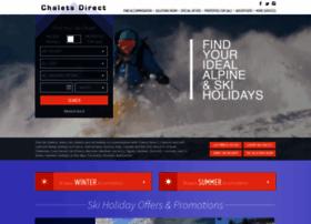 chaletsdirect.com