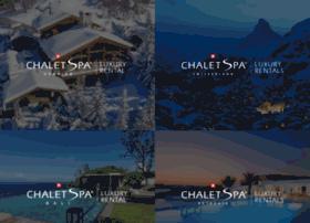 chaletspa.com