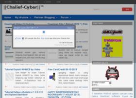 chalief-cyber.com