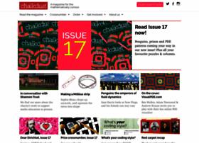 chalkdustmagazine.com