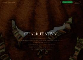 chalkfestival.org