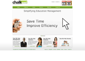 chalkpad.in