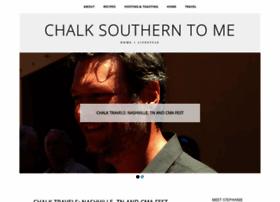 chalksoutherntome.blogspot.com
