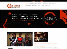 chalkthesun.co.uk