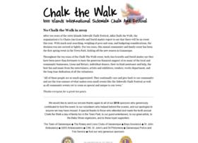 chalkthewalk.ca