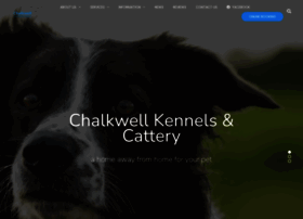 chalkwellkennels.co.uk