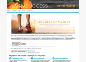 challenge.sharesuccess.com