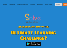 challenge.solveeducation.org